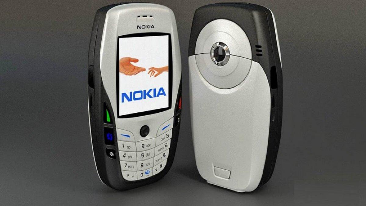 Nokia 6600 Hard Reset Atmak