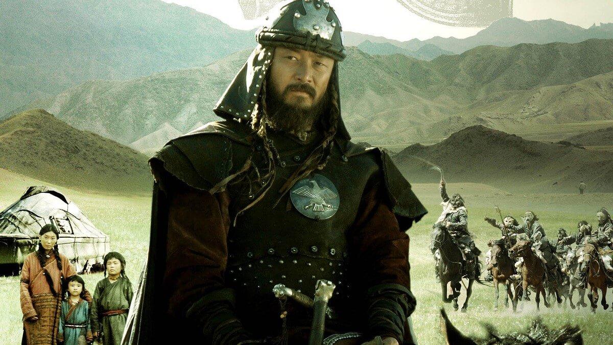 Cengiz Han ve Moğollar Türk Mü?
