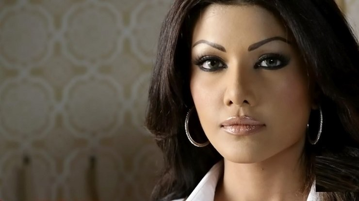 Hindistan'ın En Güzel 10 Kadını - Koena Mitra