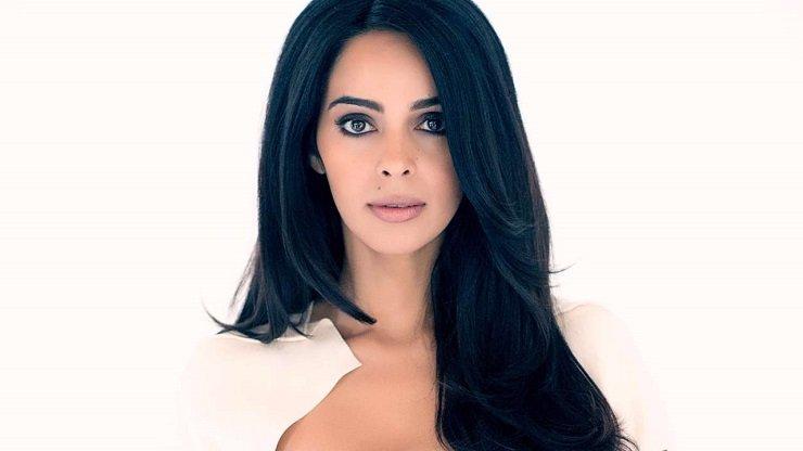 Hindistan'ın En Güzel 10 Kadını - Mallika Sherawat