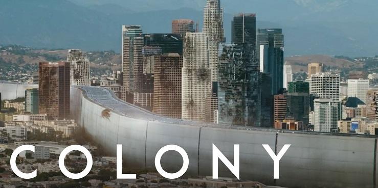 2019 en iyi bilim kurgu dizileri Colony
