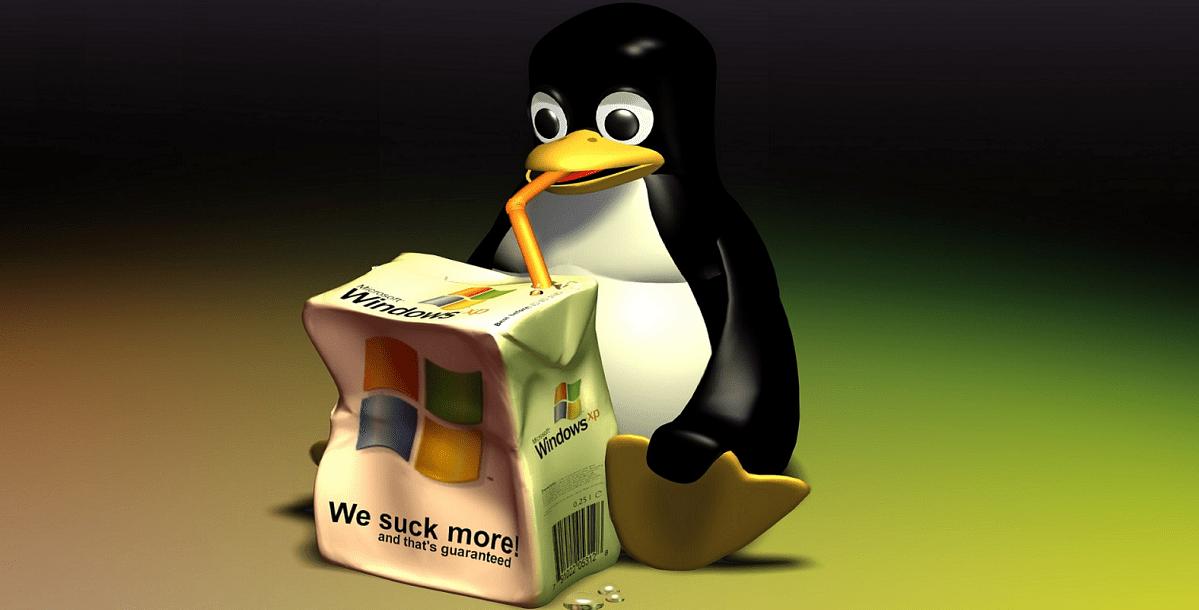 linux dagitimlari
