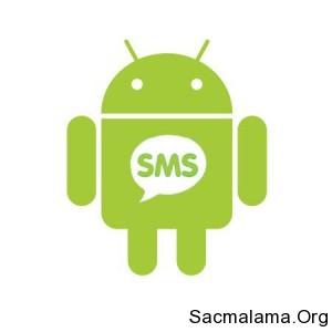 Android-mesjlasma