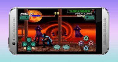 Android icin playstation 1 emulatoru