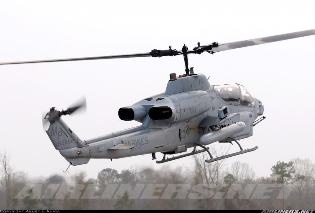 Bell-AH-1-SuperCobra-amerika-savas-helikopteri