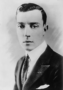Buster-Keaton-hic-dubkor-kullanmayan-oyuncu