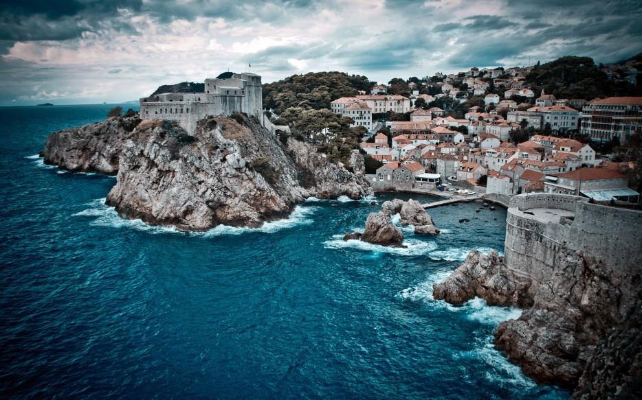 Dubrovnik-Hirvatistan