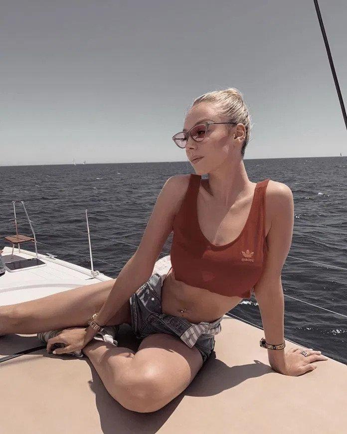 Ester Expósito fotograflari 10