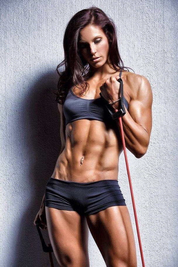 Hot-Fit-Girls-Amazing-Body