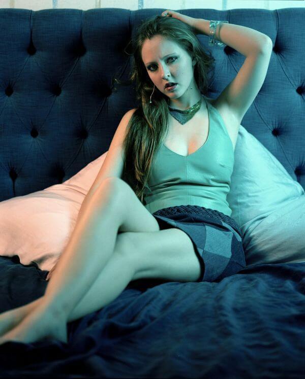Katharine Isabelle fotograflari 8
