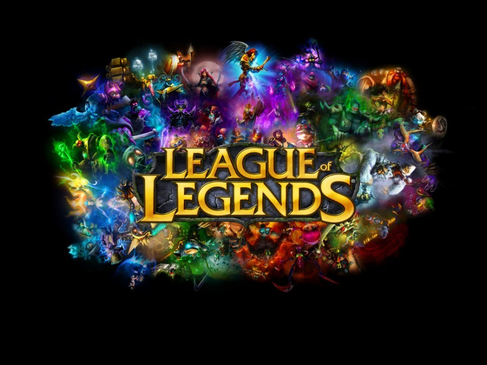 League of Legends Oyunu ipuclari kisa tanitim