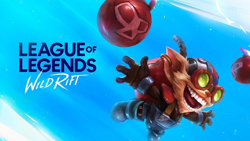 League of Legends Wild Rift mobil ve konsollara geliyor 800x450 1