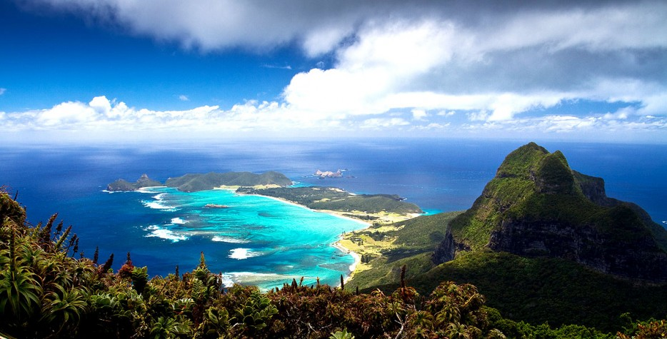 Lord-Howe-Adasi-Avustralya
