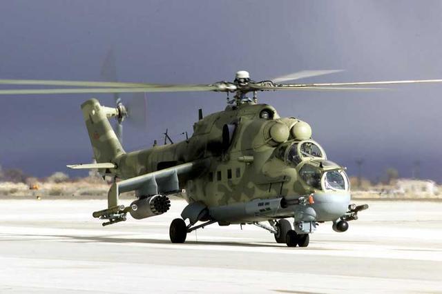 Mil-Mi-24-hint-rusya-savas-helikopteri