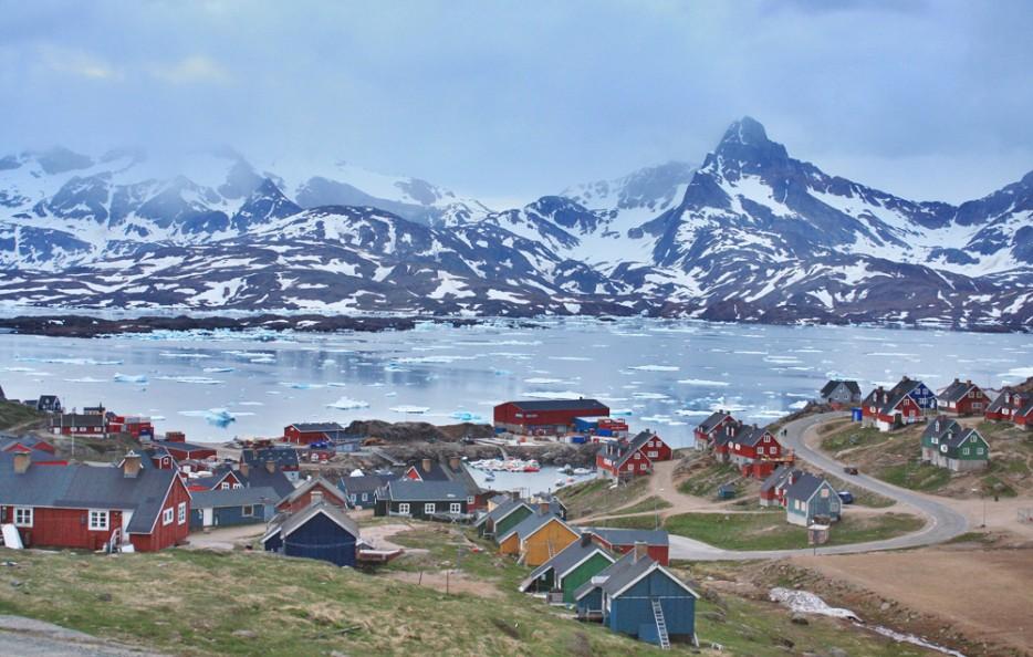 Tasiilaq_-_Greenland_summer_gronland