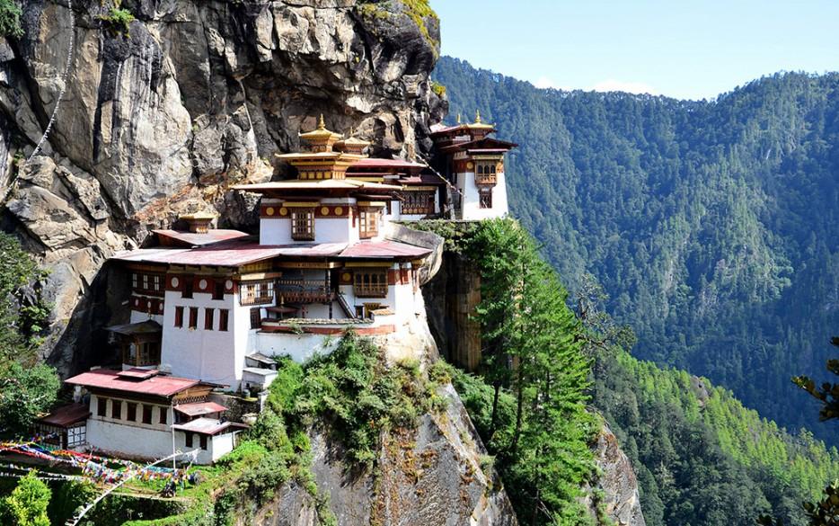 Tiger-Nest-Manastiri-Paro-Vadisi-Butan