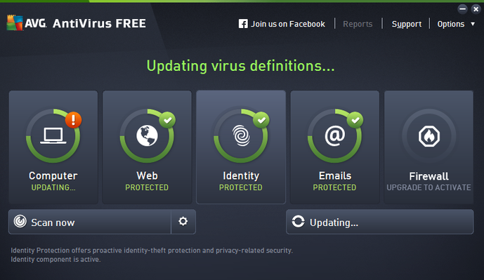 avg antivirus en iyi antivirus