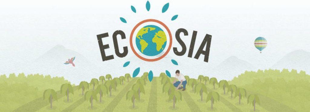 ecosia nedir ucretsiz agac dikmek