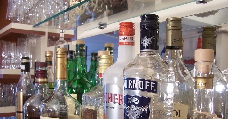 gribe karsi dogal cozum vodka karabiber