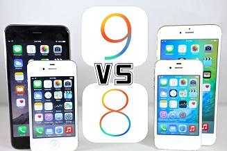 iphone-4s-ios8-ios9-karsilastirmasi