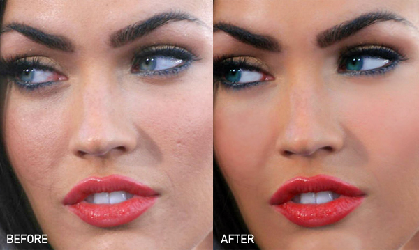 megan-fox-makyajsız-photoshopsuz-hali