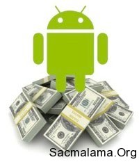 android internetten para kazan