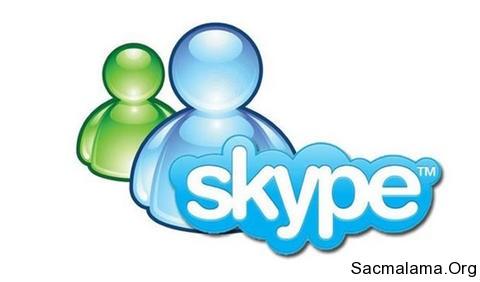 msn-skype ile birleşiyor