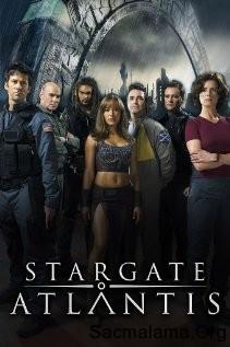 stargate atlantis bilim kurgu dizileri