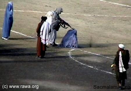 Yeni Afganistan Fotoğrafları