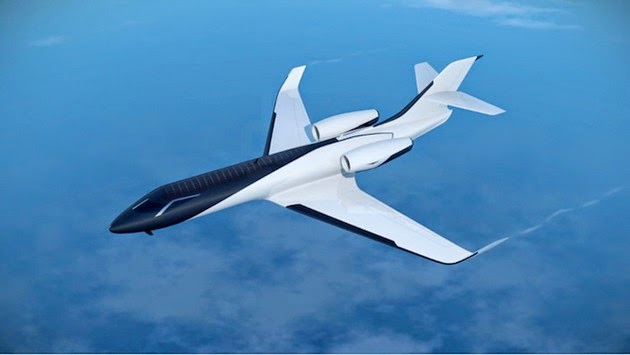 teknolojik-tasarim-jet-ucagi-IXION-2