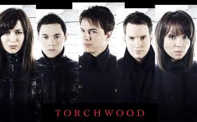 torchwood dizisi