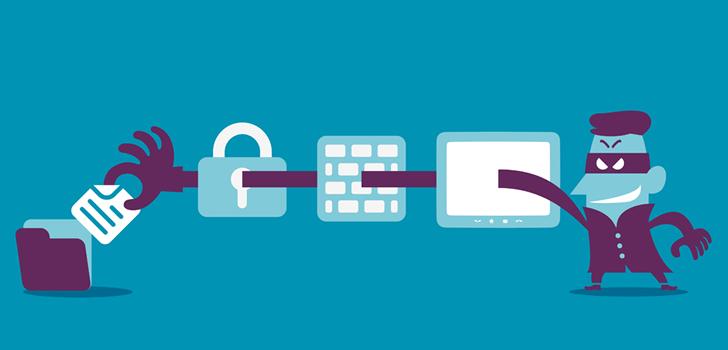 zararli yazilimlardan korunmak spyware keylogger